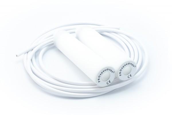 Springseil PROspeedrope WHITE (370g)